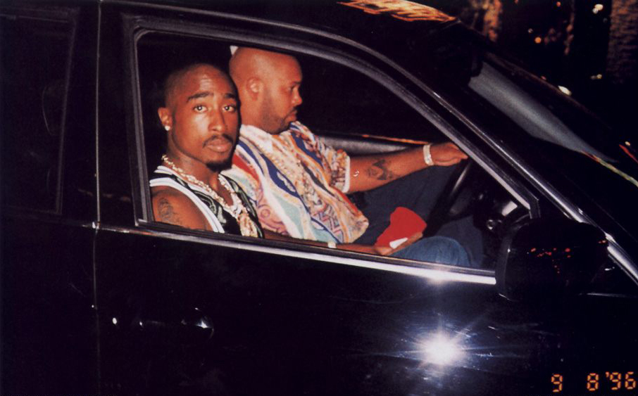 Today in Hip-Hop History: Tupac Shakur Dies After Being Gunned Down on Las Vegas Strip 23 Years Ago