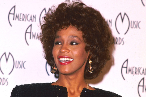 Whitney Houston's Hologram Set for 2020