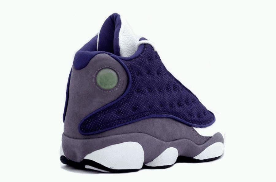 The Classic Air Jordan 13 \