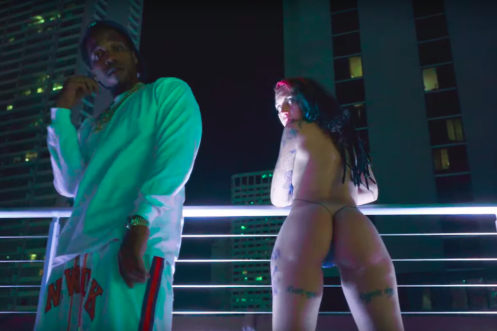 currensy must admit music video hot august nights