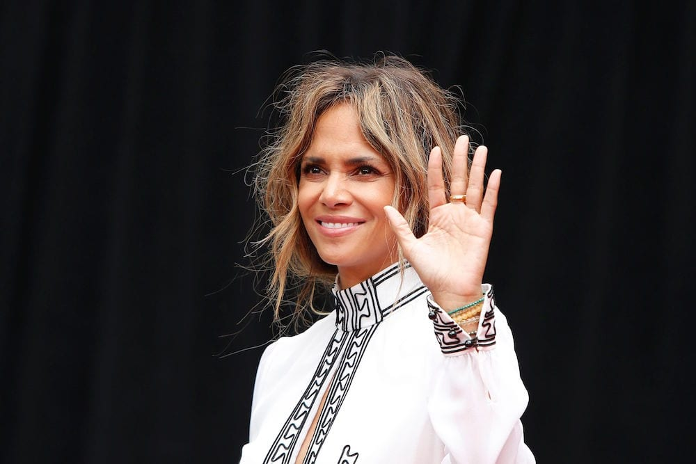 Halle Berry Pulls Out of Transgender Role Following Criticism