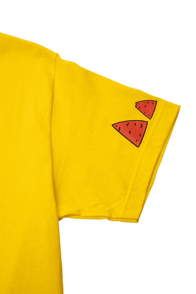 Illegal Civilization's New Doritos Collab is Far From Cheesy