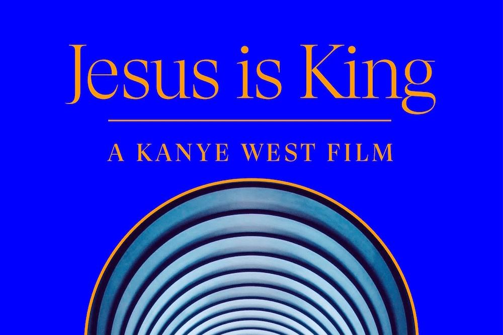 kanye west jesus is king album documentary
