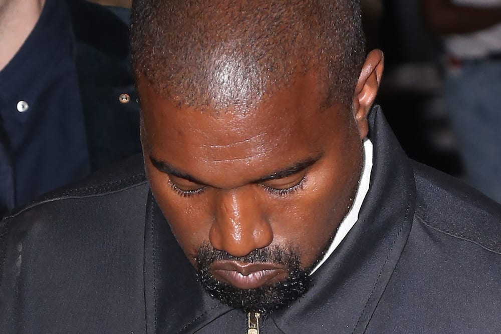 kanye west might not drop jesus is king on sept