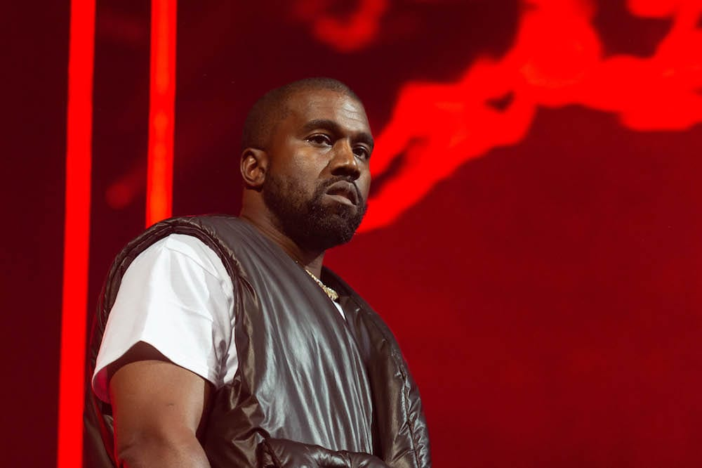 Kanye West Posts Screenshot Says He Misses 'Bro' Jay-Z