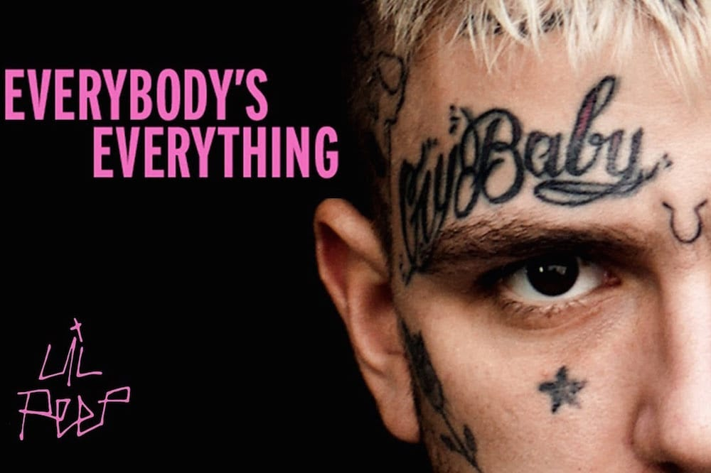 lil peep documentary everybodys everything trailer