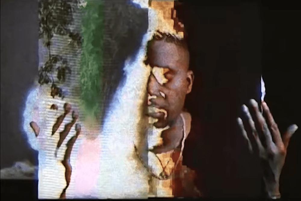 nas war against love music video