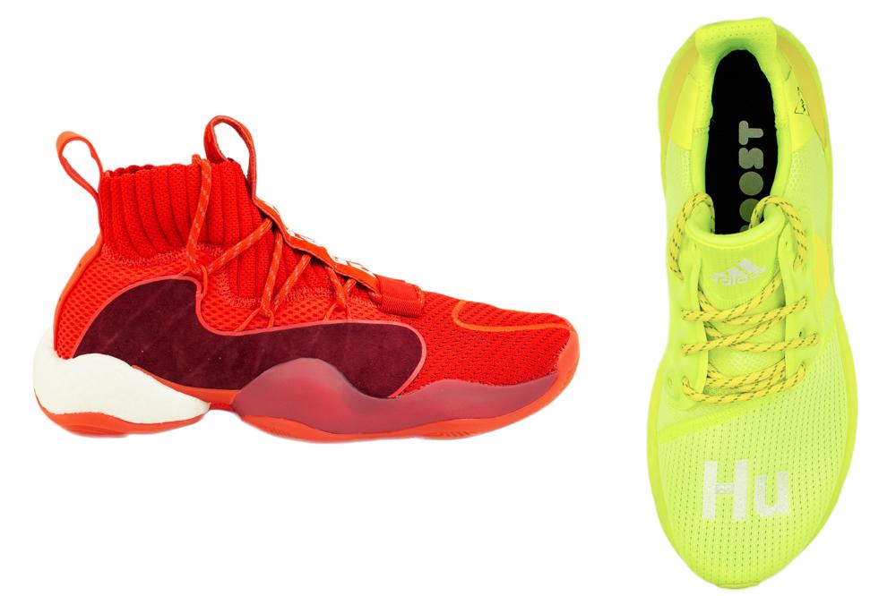 Hip Hop Footwear | Trending Sneakers Archives - The Source
