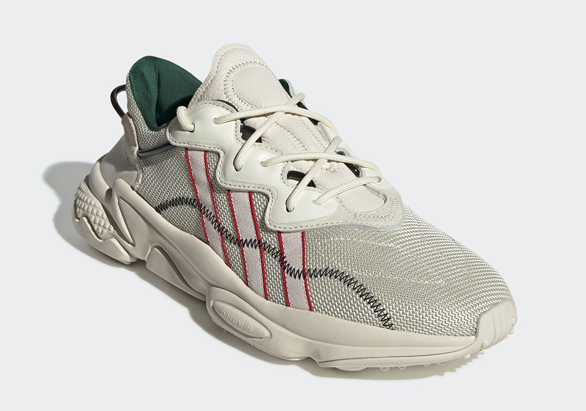 Take a Look at Pusha T's adidas Ozweego Collaboration | The