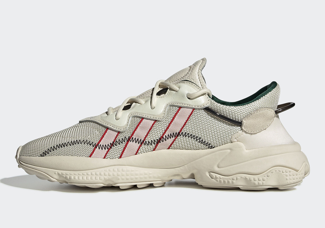 Take a Look at Pusha T's adidas Ozweego Collaboration