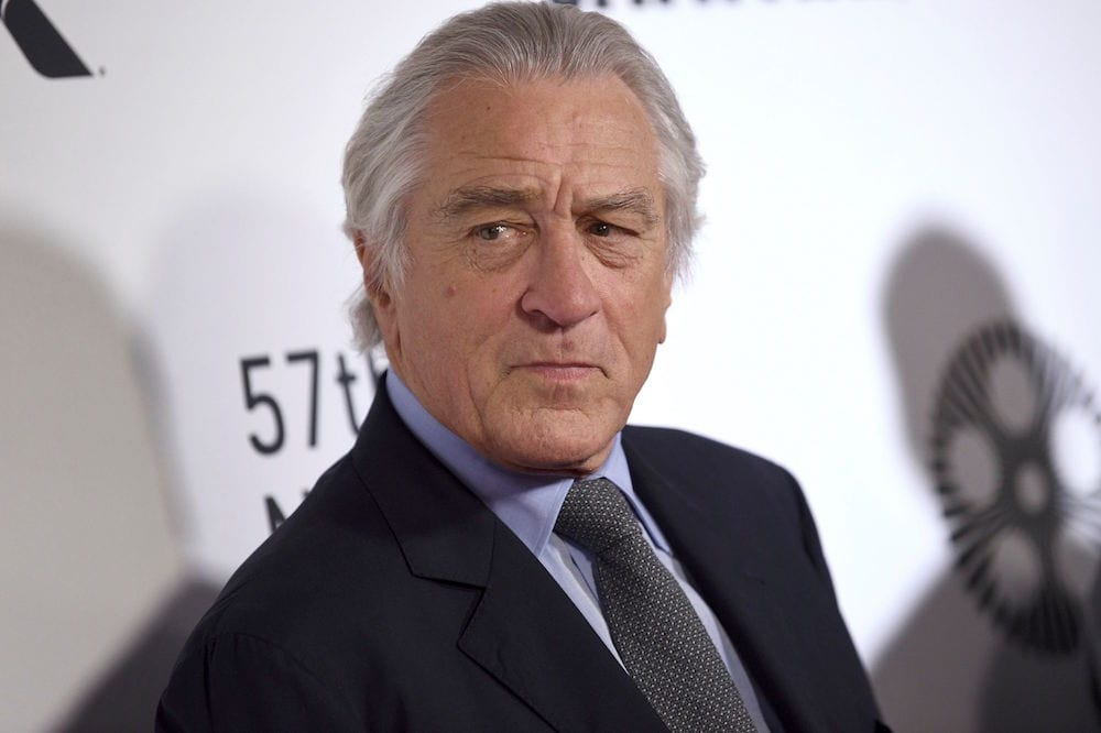 robert de niro fox news donald trump fuck em