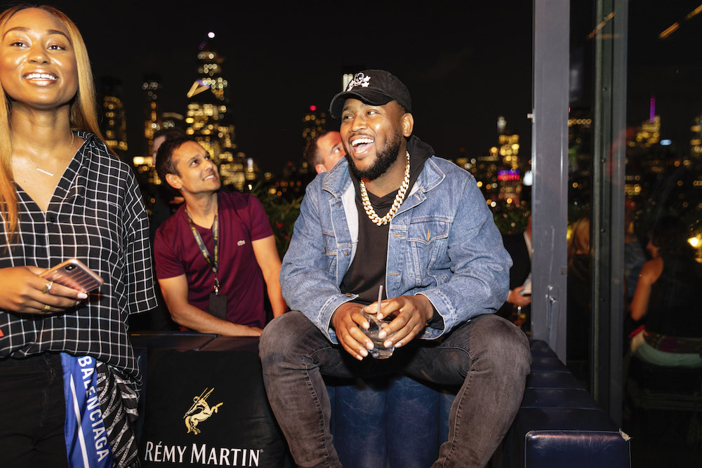 Exclusive: Boi-1da Breaks Down Rémy Producers and Crowns Ovalord as East Regional Season 6 Winner