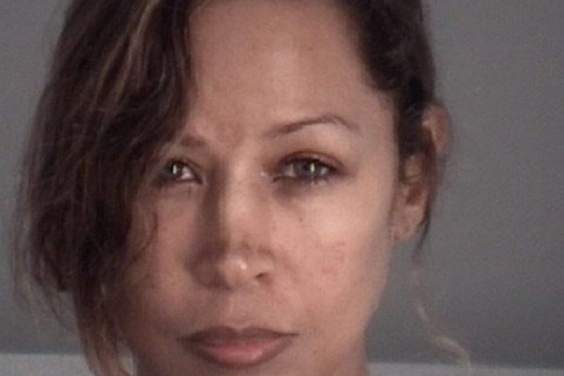 stacey dash arrested for attacking new husband