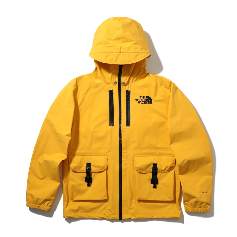 """The North Face Brings Back the Black Series With Fall 2019 """"The Archives, Reimagined"""" Set"""