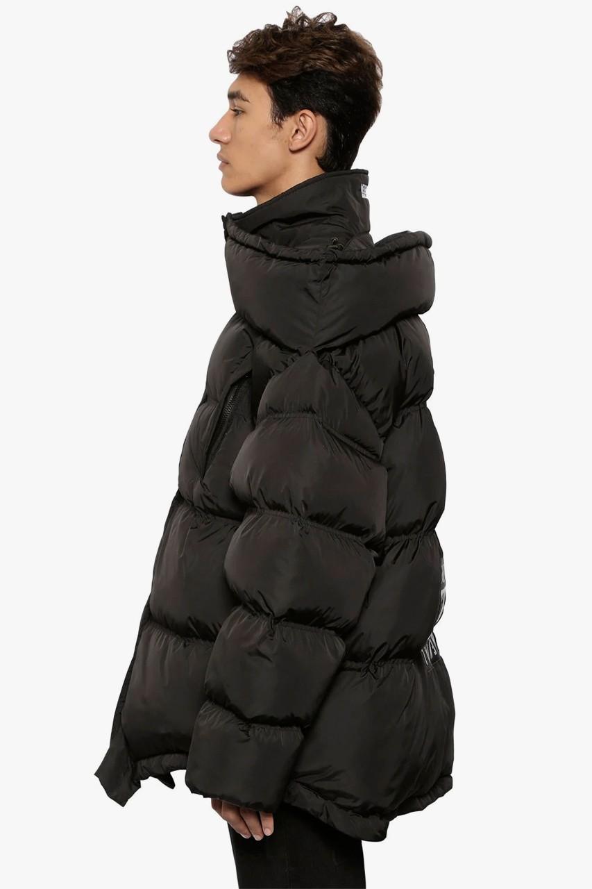 "Weird Flex, But OK? Would You Rock Vetements' $3,050 USD ""Upside-Down"" Jacket?"