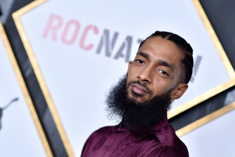 Nipsey Hussle's Favorite Books Inspires The Marathon Book Club