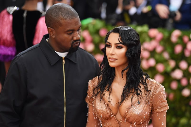 Kim Kardashian is Reportedly Gearing Up to Divorce Kanye West Over Abortion Stance