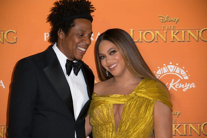 JAY-Z and Beyoncé List Their New Orleans Mansion at $4.4M