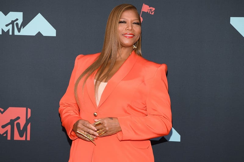 Queen Latifah's 'Equalizer' Reboot to Premiere After Super Bowl