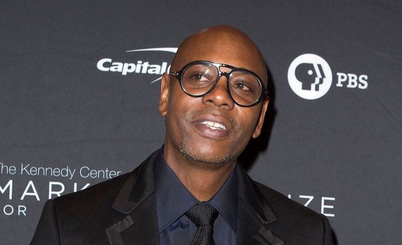 Dave Chappelle Shares Why He Returned to Standup in New Episode of Joe Rogan Podcast