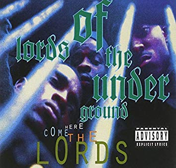 Today in Hip-Hop History: Lords Of The Underground's Debut LP 'Here Comes The Lords' Turns 26 Years Old