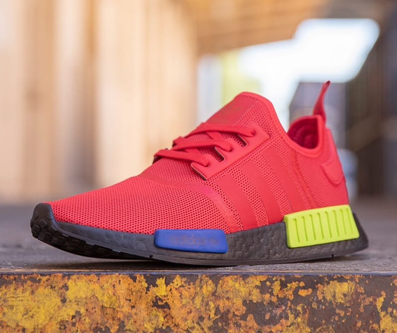 AsteriskCollective NMD FB Launch