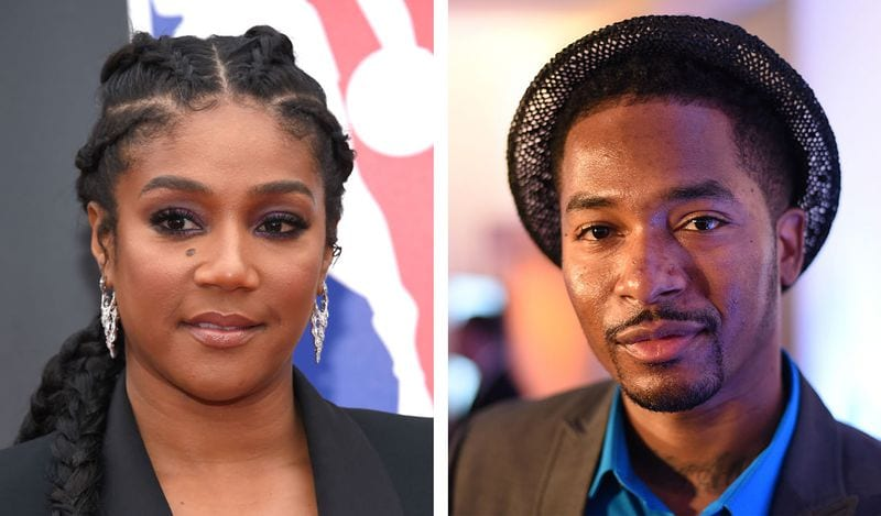 Chingy Admits He and Tiffany Haddish Had a One Night Stand