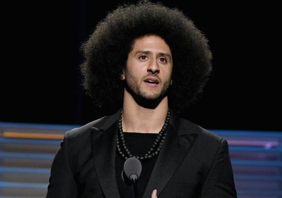 Colin Kaepernick's Camp Received 'Little to No Response' From All 32 NFL Teams About a Job