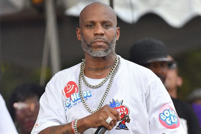 Celebrities and Friends of DMX Take to Social Media to Pay Their Respects