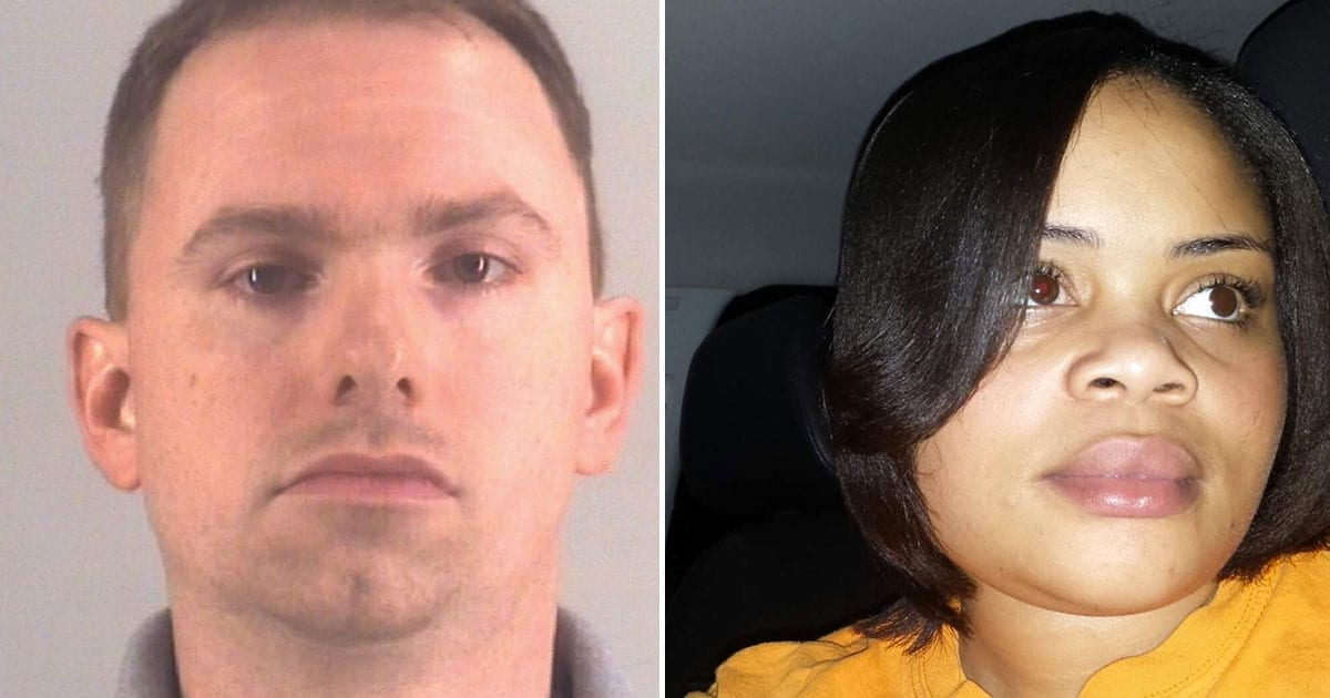 Fort Worth Cop Charged With Murdering Atatiana Jefferson in her Own Home
