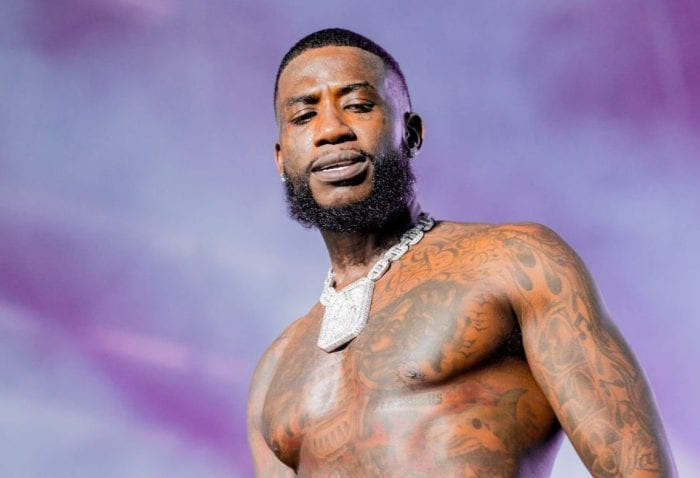 Gucci Mane is Name in Wrongful Death Lawsuit for South Carolina Club Shooting