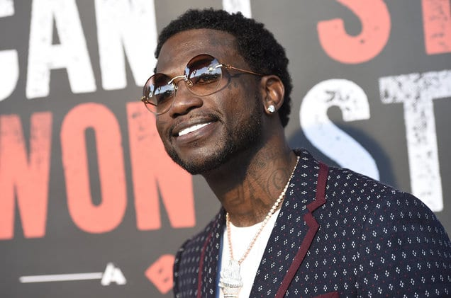 Gucci Mane is Appalled at his Rank on Viral 'Top 50 Atlanta Rappers' List