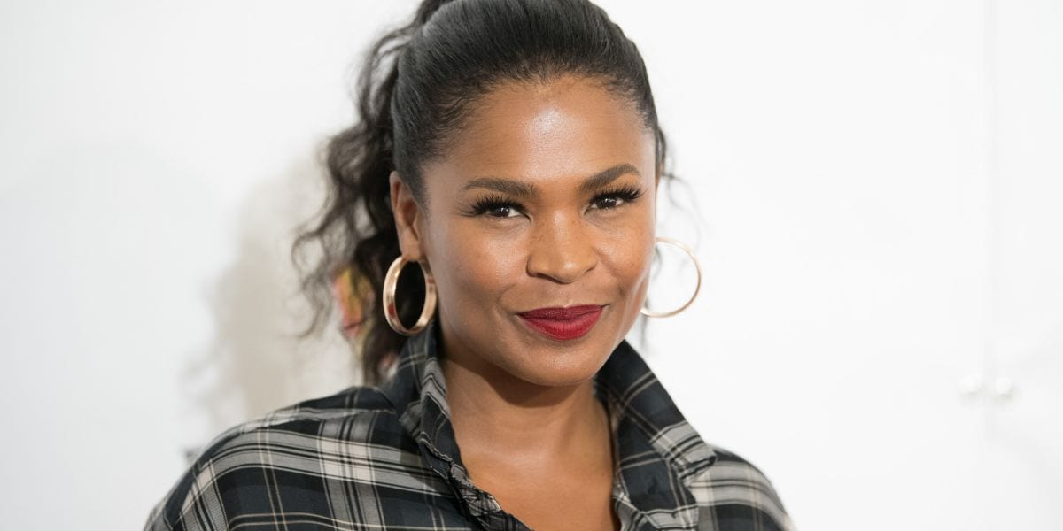 nia Nia Long Says Netflix Movie 'A Fatal Affair' Lacked Diversity: 'Maybe Three People on the Crew Were Black'