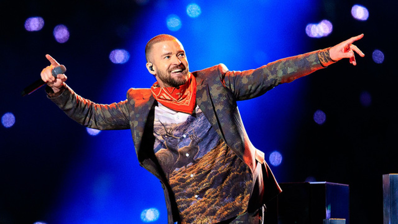Justin Timberlake Calls for the Removal of 'Disgusting' Confederate Statues in his Hometown