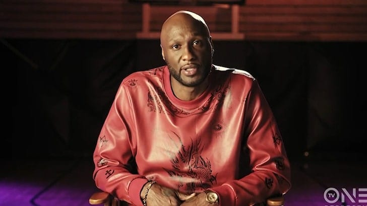 Lamar Odom Recalls Falling in Love With Khloe Kardashian While in Relationship With Taraji P. Henson