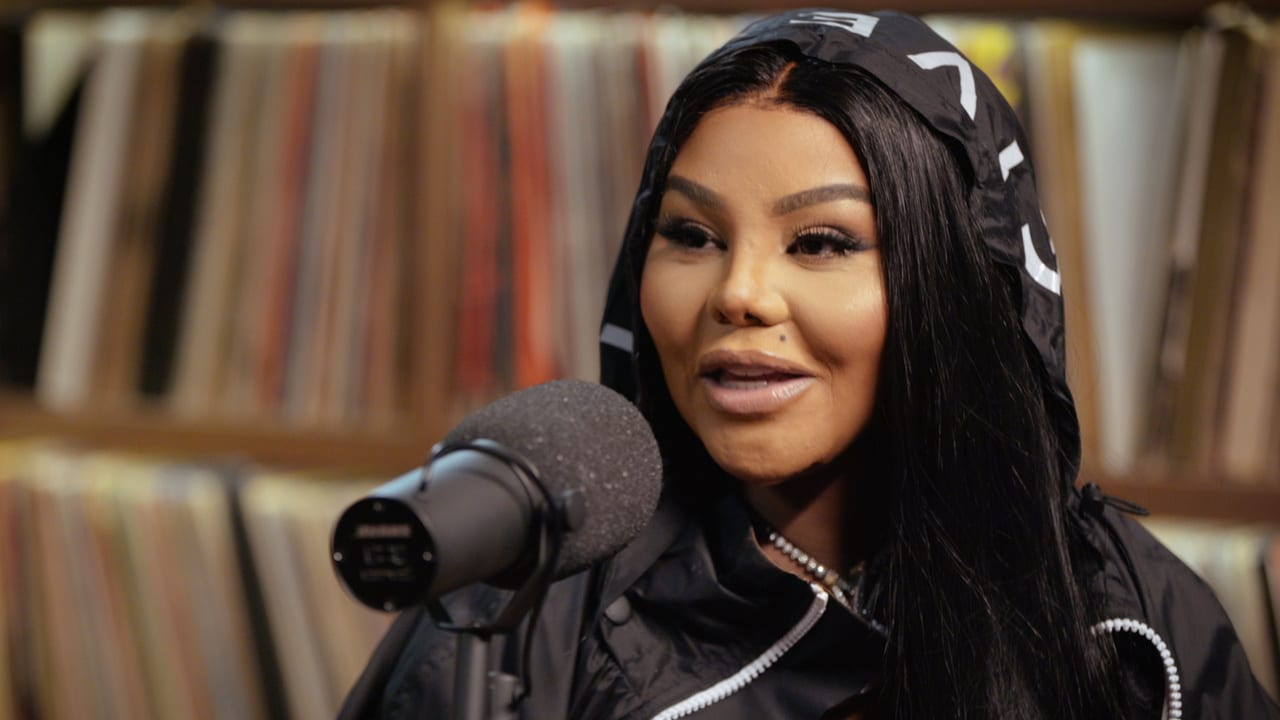 Lil Kim Weighs in on Jermaine Dupri's 'Stripper Rappers' Comments