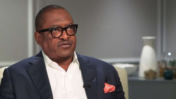Mathew Knowles Speaks Candidly About Breast Cancer Surgery