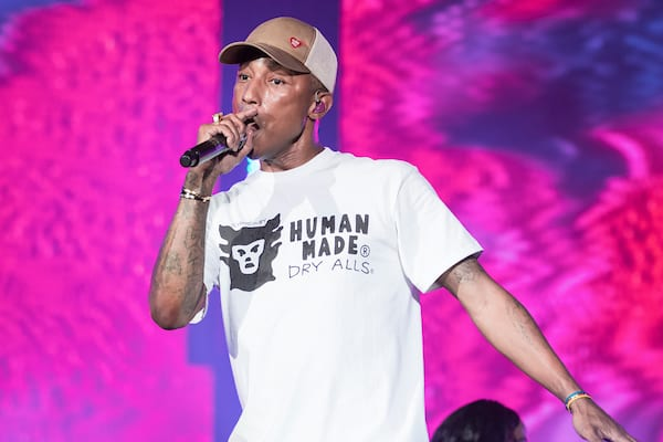 Pharrell Gives First Look at Miami Hotel The Goodtime Hotel