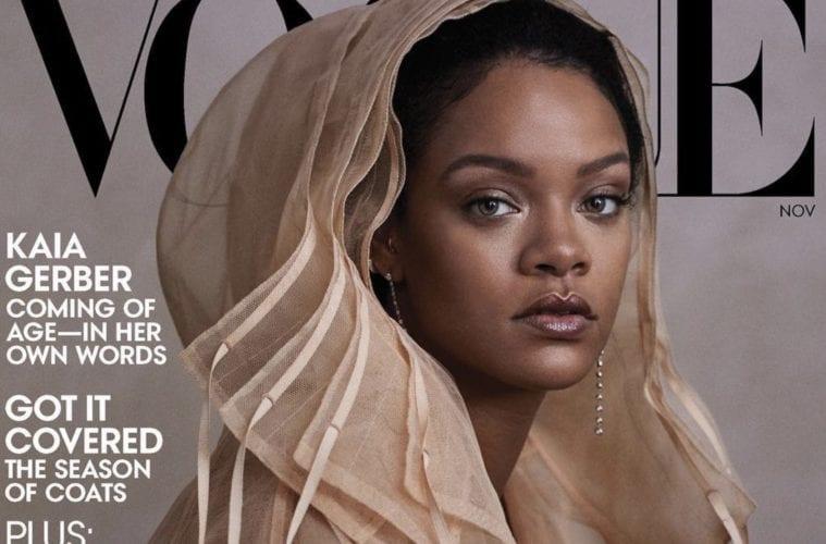 RihannaWasReportedlyUnawareofJAY Z'sNFLDealPriortoSuperBowl'SellOut'Remark