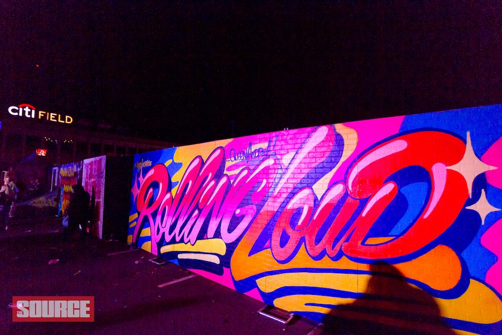 Rolling Loud Festival Day  Source Logo