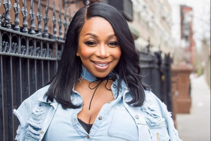 Tiffany Pollard to Return to VH1 in Digital Series 'Brunch With Tiffany'