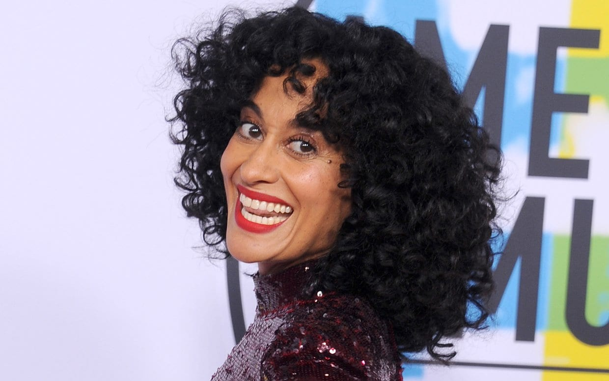 Tracee Ellis Ross Credits Having 'As Much Sex as Possible' for Clear Skin