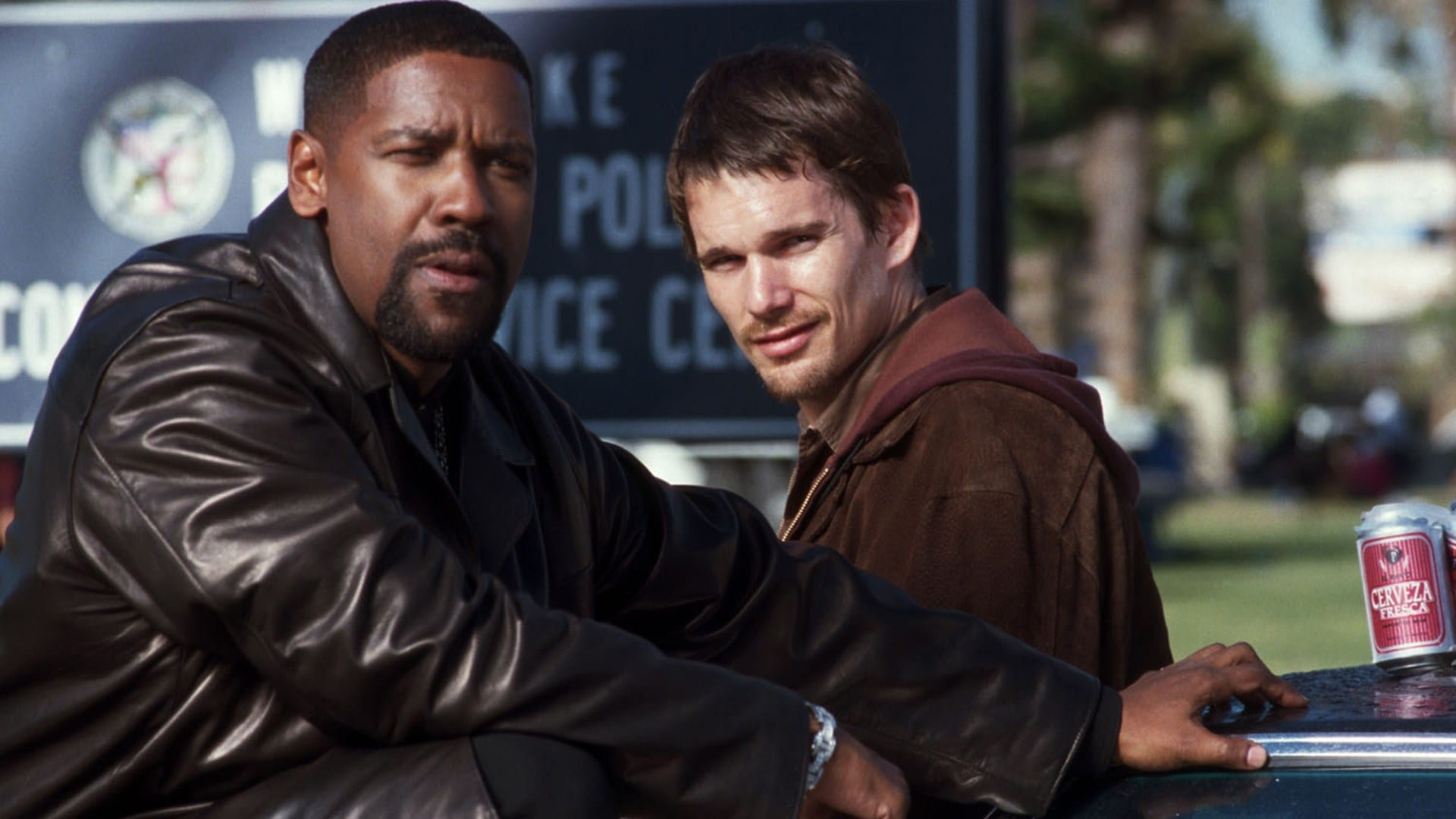 'Training Day' Prequel Reportedly in the Works