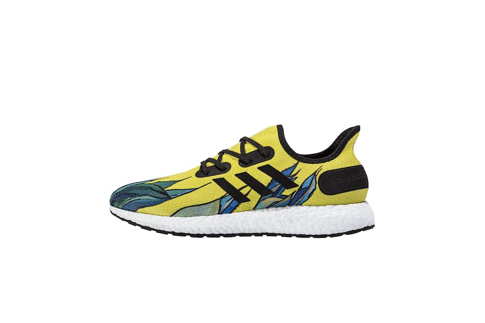 adidas SPEEDFACTORY AM4 \