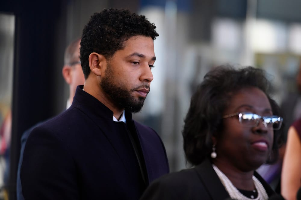 chicago pd jussie smollett lawsuit will proceed judge denies motion to dismiss
