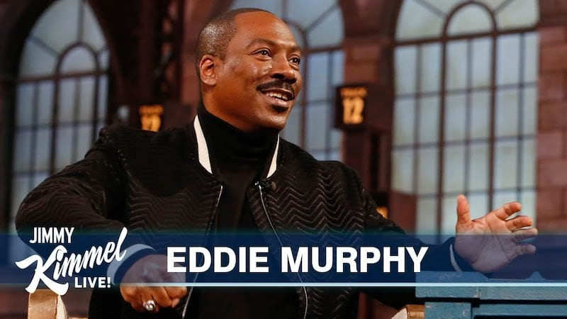 Dolemite Is My Name: Eddie Murphy Shines in Rudy Ray Moore Tribute