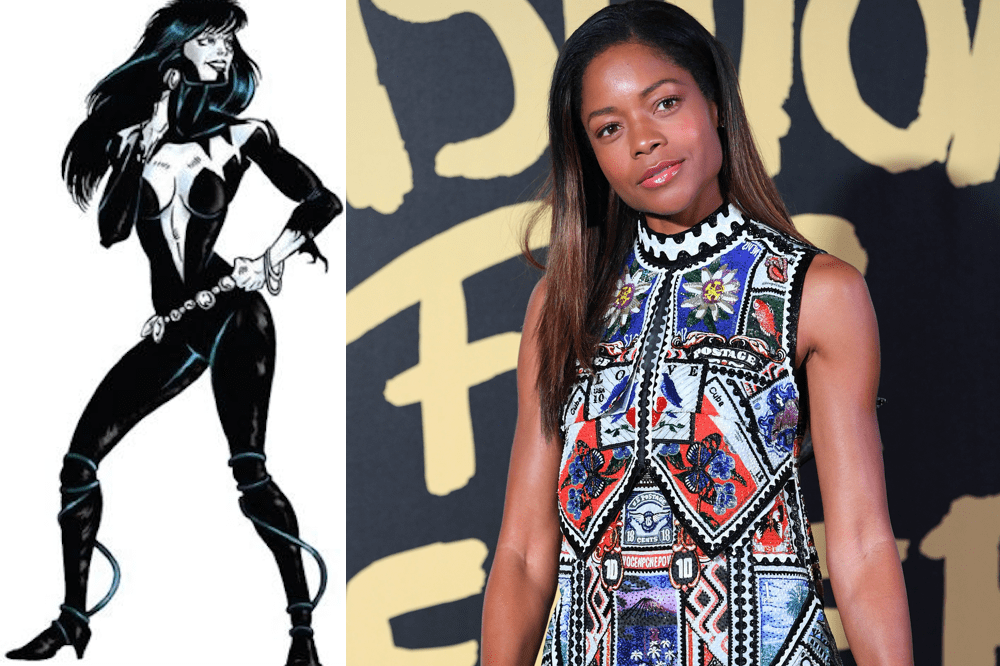 naomie harris as shriek in venom