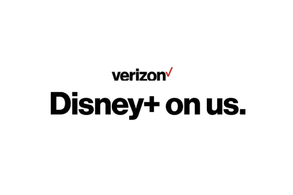 Verizon Customers Will Get A Free Year of Disney+