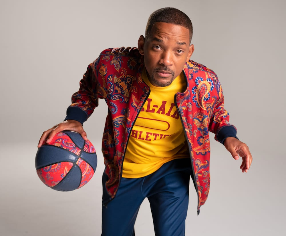 will smith bel air athletics fresh prince of bel air