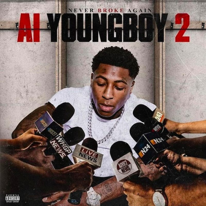 youngboy never broke again ai youngboy  stream